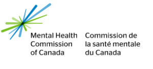 Mental Health Commission of Canada Logo   New Path Youth and Family Services